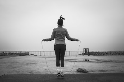 10 reasons You Should Jump Rope For Workout
