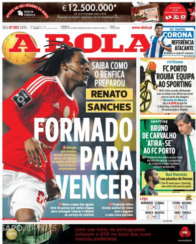 71ab8fe033 ... que tem nas pernas apenas 3 jogos pelo Benfica. Já se falou mais em  Renato que por exemplo em André André