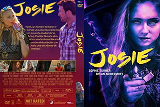 Josie - Cover DVD