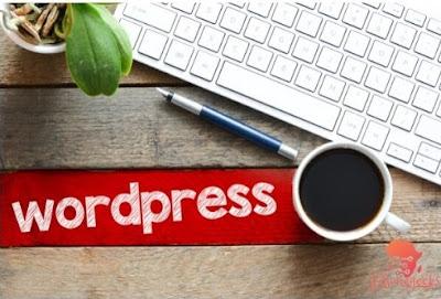 WordPress to Laravel