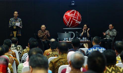 Para Pelaku Pasar Modal di Indonesia, Nomor 2 Jadi Idaman