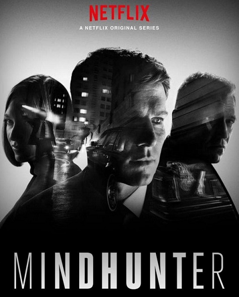 Mindhunter serial Netflix