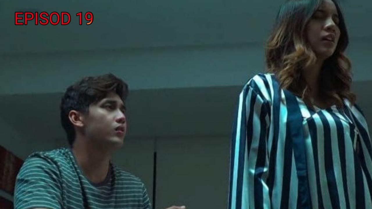 Tonton Drama Bidadari Salju Episod 19 (TV3)