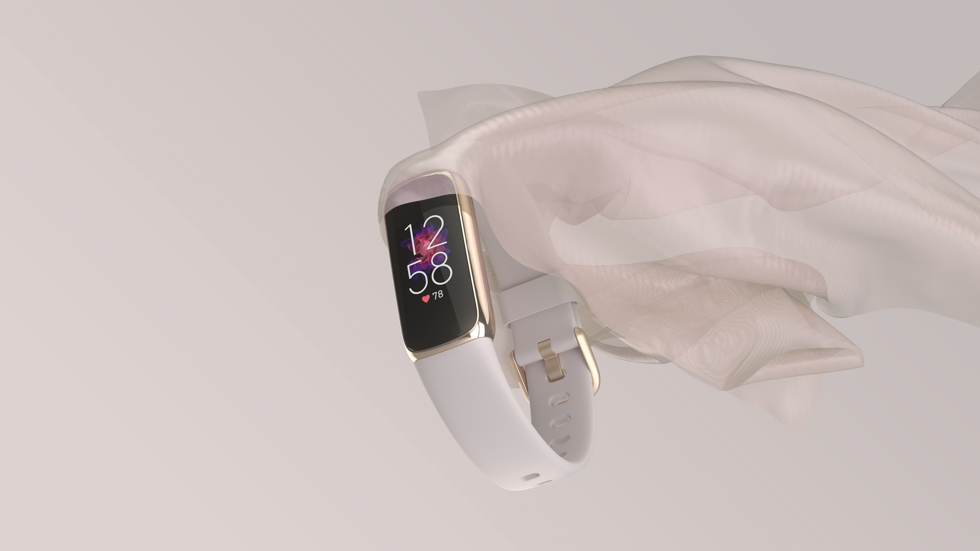Fitbit Luxe - a fitness tracker that takes a holistic approach to health