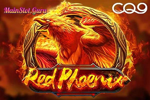 Main Gratis Slot Demo Red Phoenix CQ9 Gaming