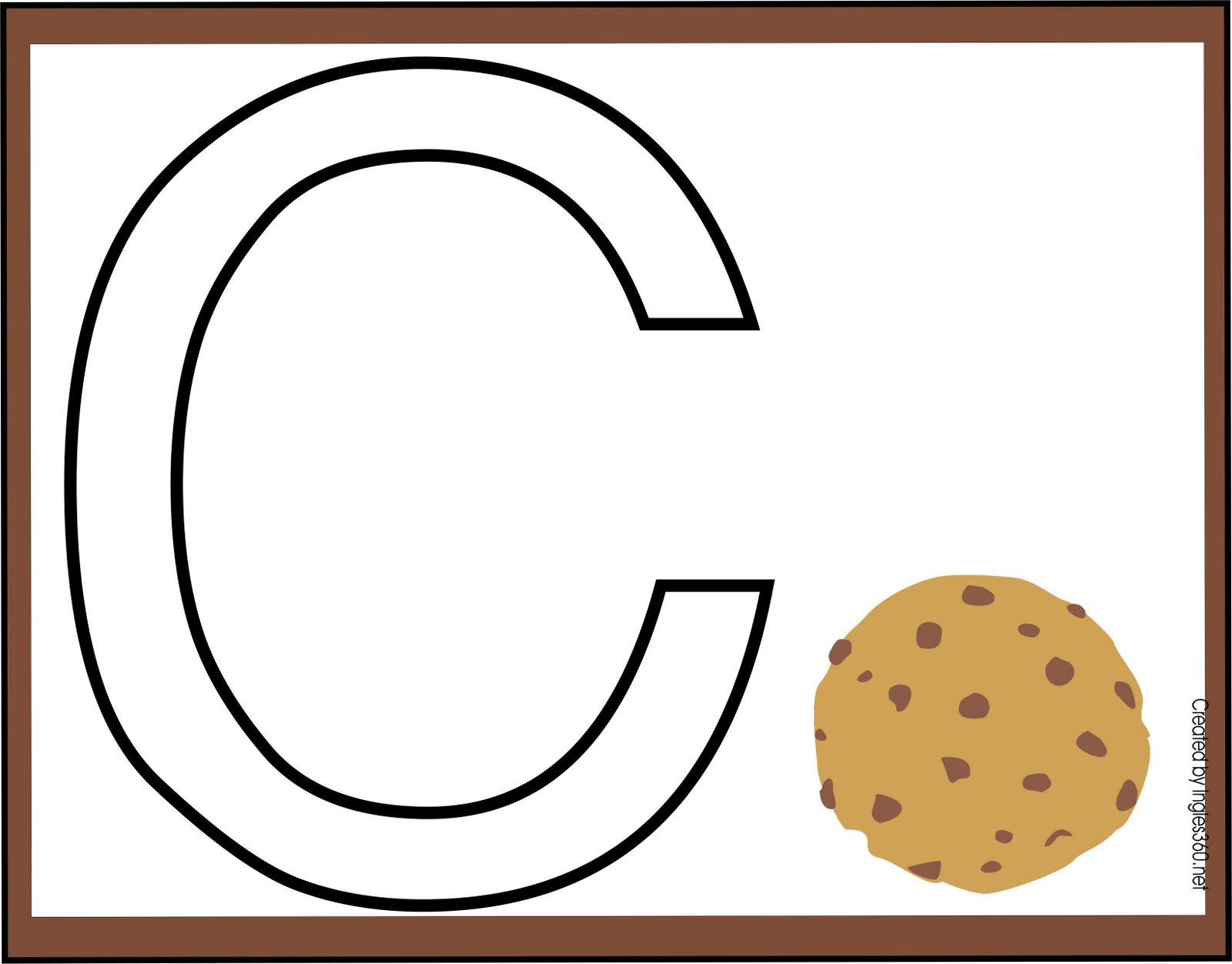 Good Mothers Day Ts C Is For Cookies