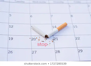 smoke quite