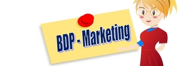 KI KD Marketing - Bisnis Daring dan Pemasaran (BDP)