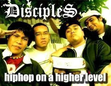 Kumpulan Lagu Rohani DISCIPLES Terbaru