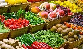 الطرق الجيدة لغسل الخضروات والفاكهة لضمان الحصول علي أعلي فائدة منها.