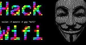 cara hack wifi no root