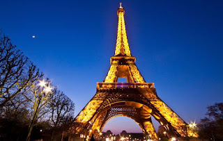 Interesting Eiffel Tower Facts In Hindi