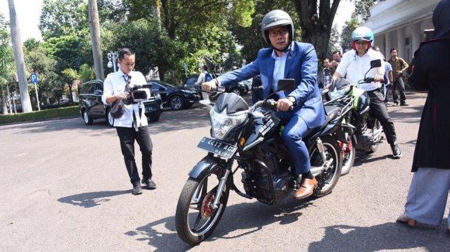 Jokowi Punya Esemka, RK Punya Arindo