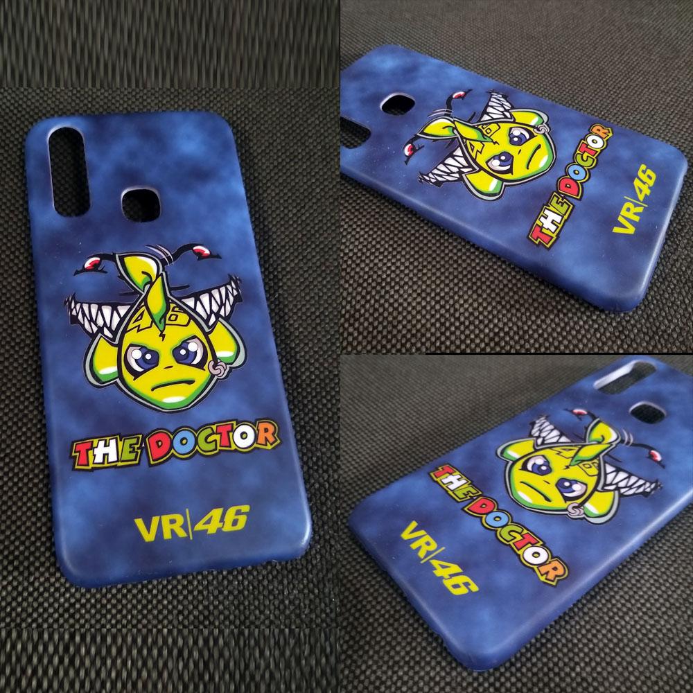 Custom Case Valentino Rossi VR46