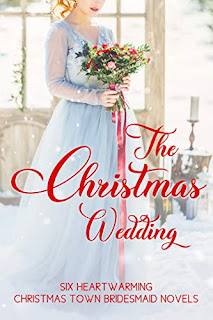 https://www.amazon.com/Christmas-Bridesmaid-Heartwarming-Town-Novels-ebook/dp/B08178FKDS/