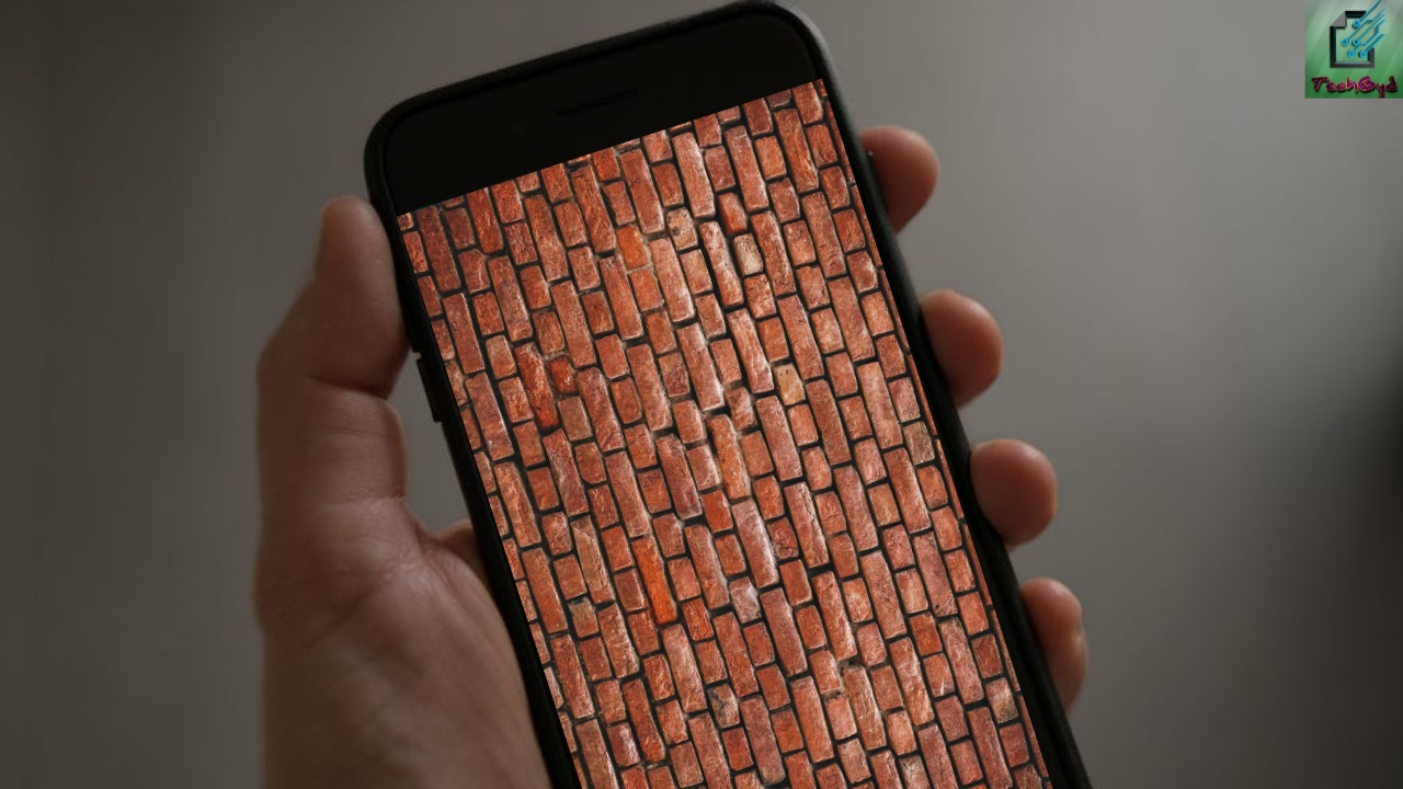 Bricked Phone
