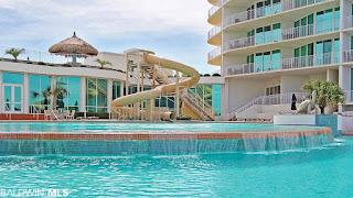 Caribe Resort Condominiums For Sale, Orange Beach Alabama Real Estate