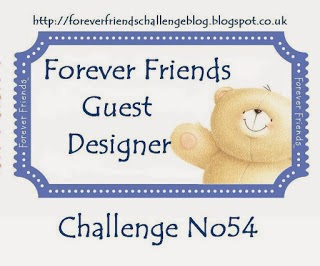 GDT Member for Forever Friends - January 2013