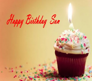 Happy Birthday Son Messages Sms For Boy Wishes With Love