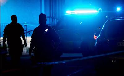 تم القبض على رجل في الأربعينيات من عمره بتهمة محاولة القتل في بلدية بوراس.