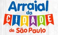 Ingressos pro Arraial da Cidade de São Paulo no Carrefour arraialsp.com.br