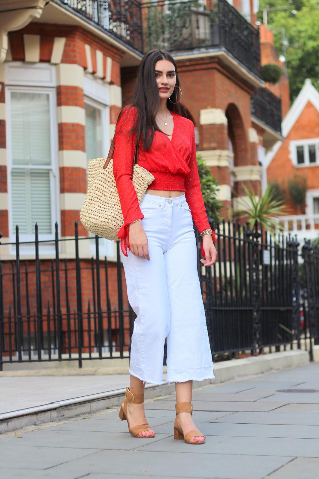 peexo fashion blogger reformation vibes