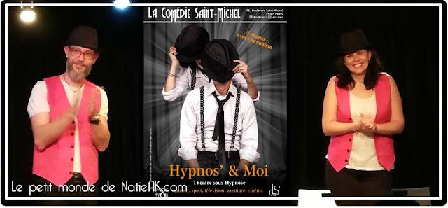 principe de l'hypnose
