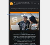 """Lavazza """"Home Smart Home""""  : Vince SUBITO uno dei 20 Kit Smart Station con Card Ikea ( valore 839 euro!). Prova anche tu"""