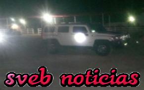 Ejecutan a 2 hombres afueras de restaurante en Sayula de Aleman Veracruz