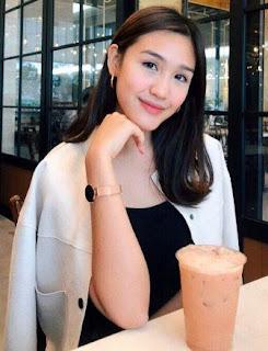 Biodata Luna Shabrina lengkap dengan nama pacar