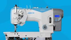 Máy 2 kim Jack JK-58420J
