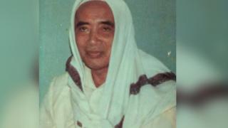 biografi Mbah Kyai Hamid Pasuruan