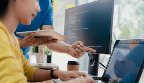 Jurusan Sistem Informasi dan Teknik Informatika kerja apa?
