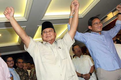 Pengamat: Prabowo Tak Mengakui Kemenangan Jokowi