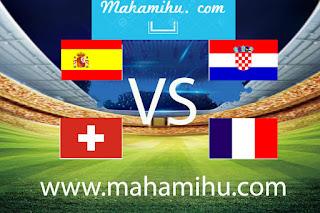 Euro-2021-بث مباشر-لمباريات-اليوم-الأثنين-28,6,2021-بدور-ال16-لبطولة-كأس-الأمم-الأوروبية