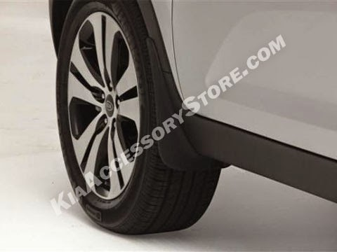 http://www.kiaaccessorystore.com/kia_sportage_rear_splash_guards_with_cladding.html