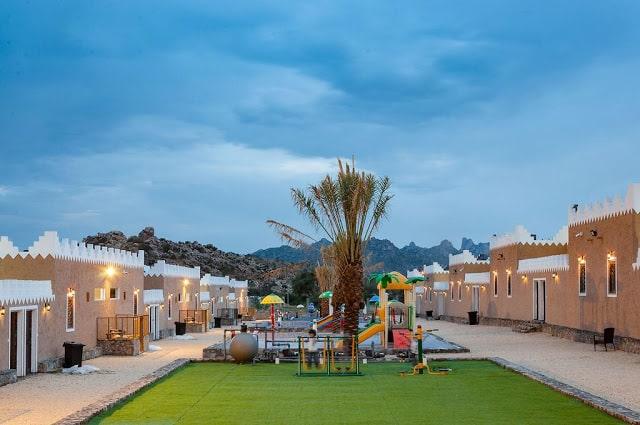 متحف ومنتزه القرية الخضراء
