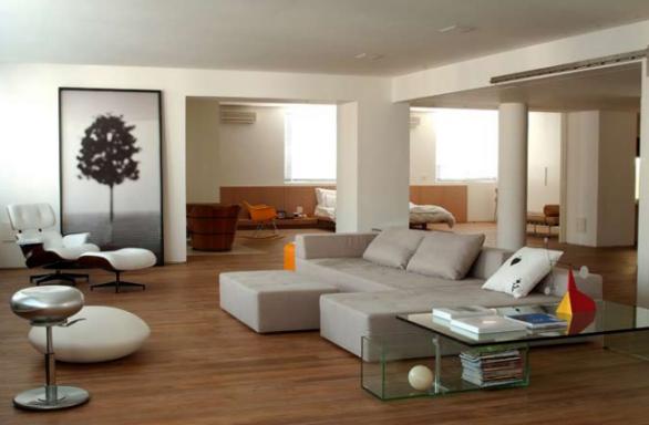 Decora o de apartamentos em s o paulo constru o civil reformas em geral - Reformas de apartamentos ...