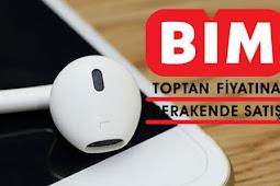 Bim Apple Airpods2  Fiyatı