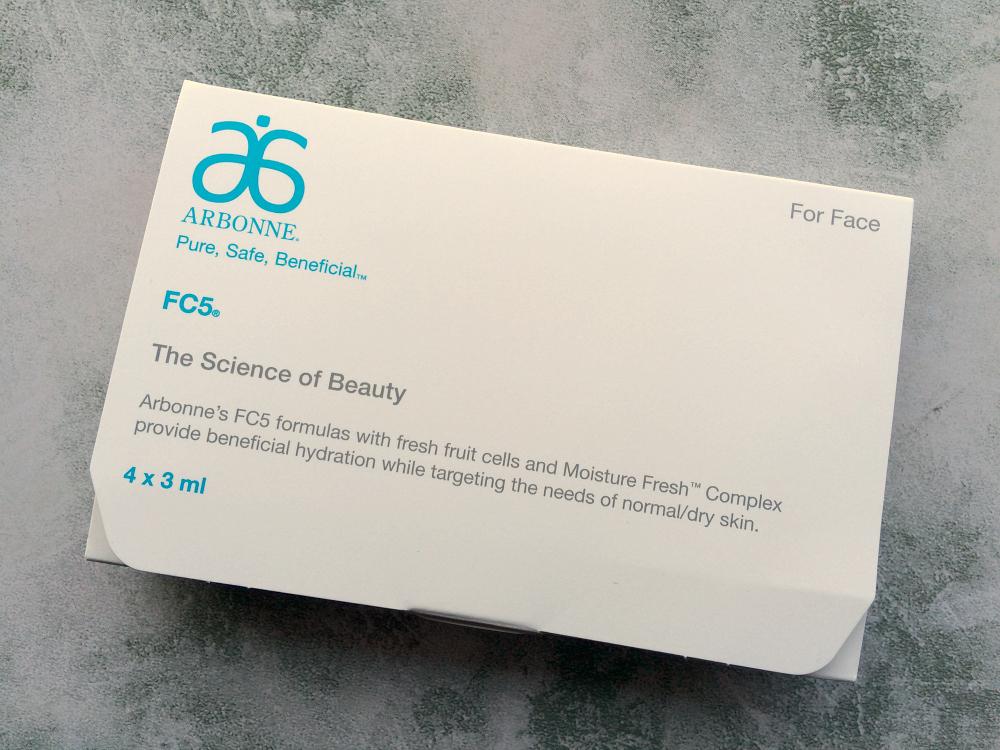 Arbonne Skincare