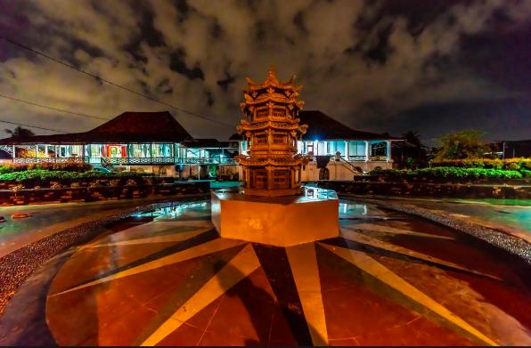 10 Destinasi Wisata Bersejarah di Palembang Yang Harus Kamu Kunjungi