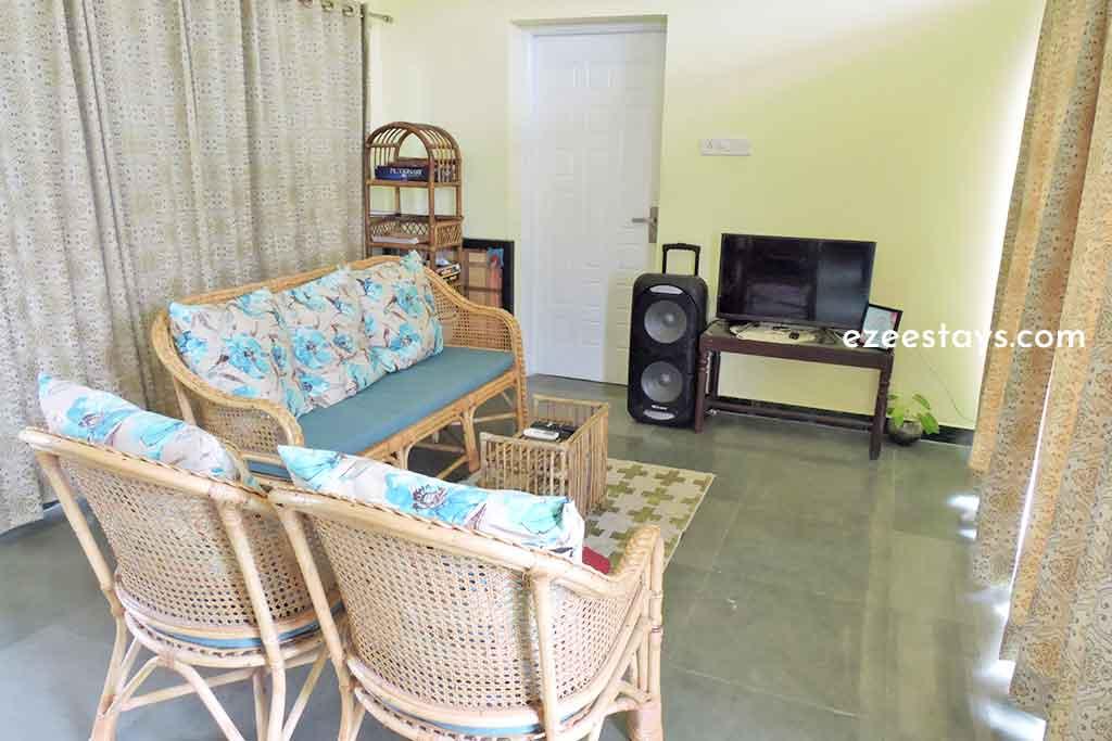 zira holidays beach house for rent in ecr chennai