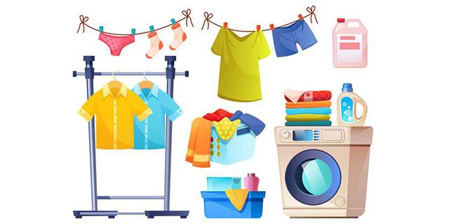cara mencuci baju agar wangi seperti di laundry
