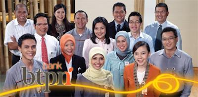 Lowongan Kerja Relationship Manager Bank Tabungan Pensiunan Nasional Tbk