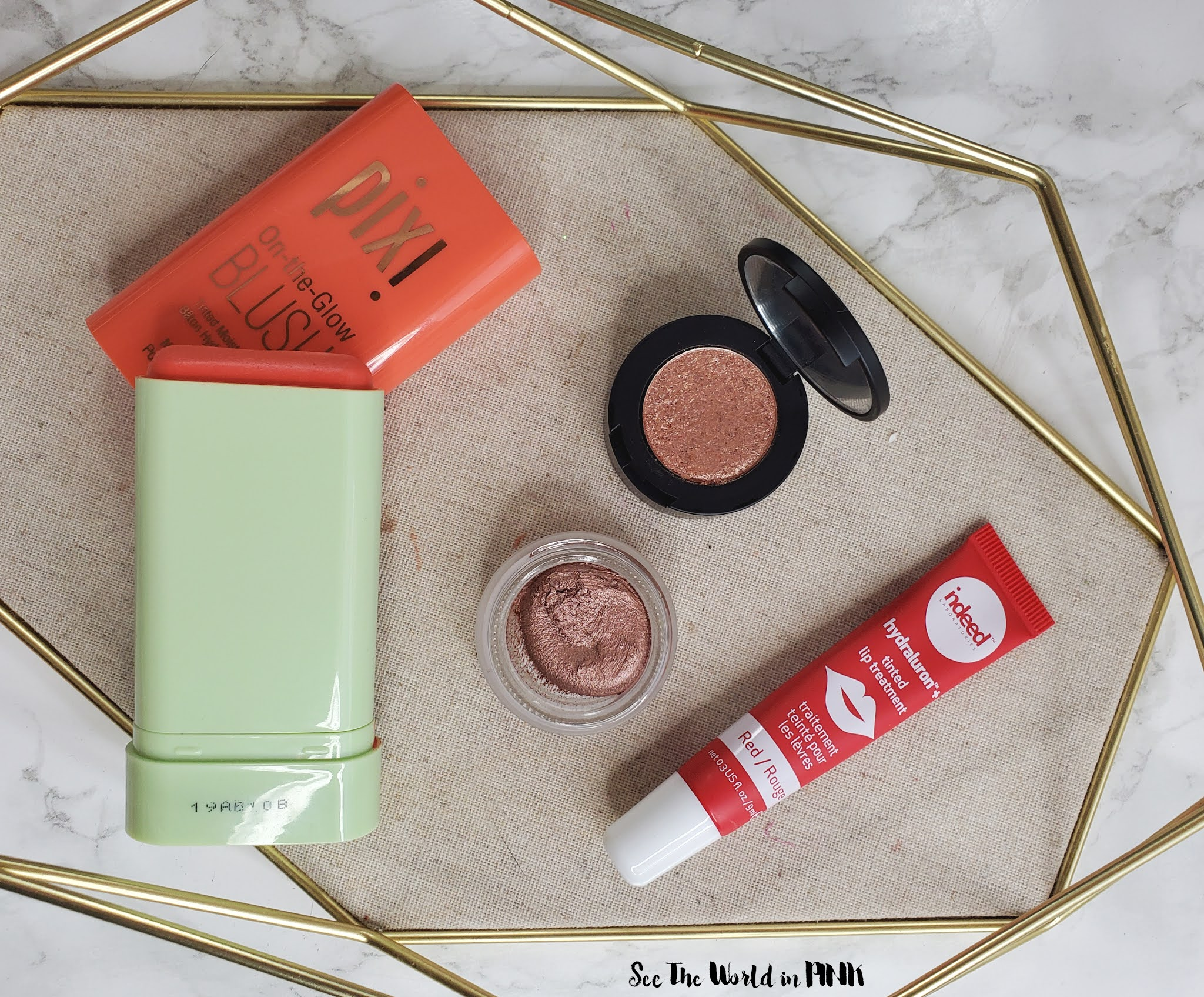 Monthly Beauty Favourites - March 2021