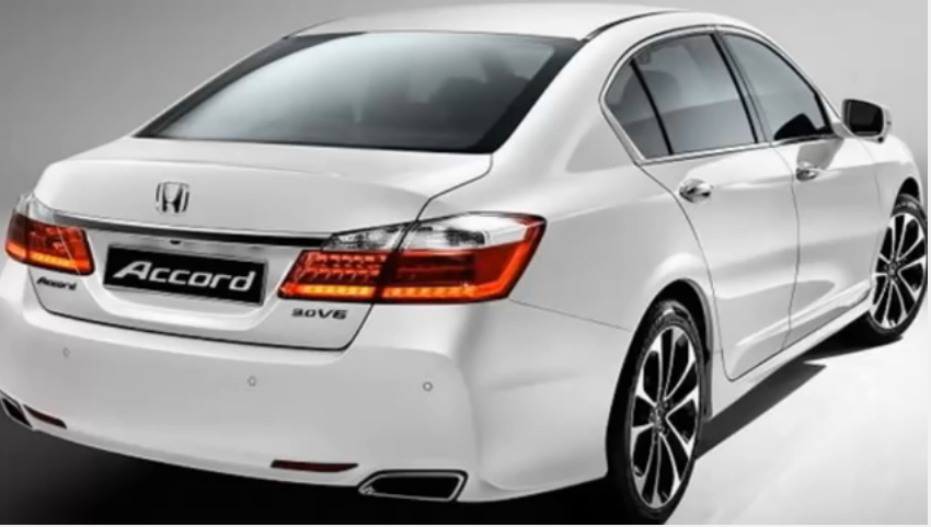 2016 honda accord sedan coupe review specs prices and. Black Bedroom Furniture Sets. Home Design Ideas