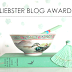 TAG: Liebster Blog Award #2