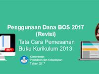 Permendikbud No 26 tahun 2017 Tentang Petunjuk Penggunaan Dana BOS Tahun 2017 (Revisi)