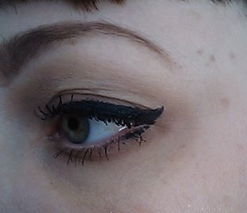 H2O Proof Liquid Eyeliner by Wet n Wild Beauty #12