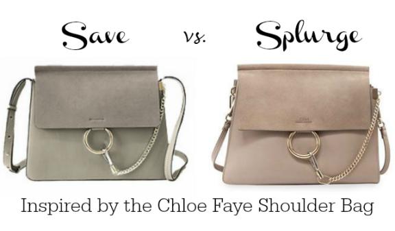 Splurge Classic Handbags